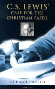 C.S. Lewis' Case for the Christian Faith
