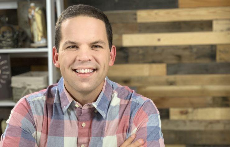 Brandon Vogt