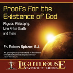 Proofs for the Existence of God